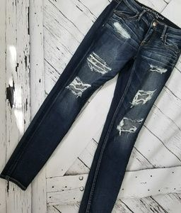 American Eagle Outfitters Jean 8R